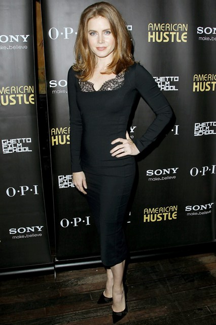 Amy Adams in Altuzarra
