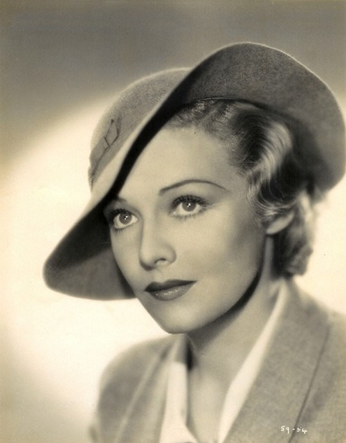 Madeleine Carroll Net Worth