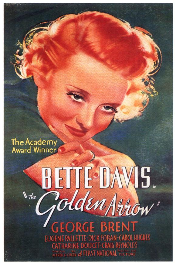 Golden Arrow (film)