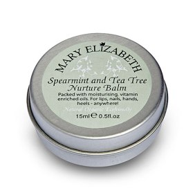 Spearmint & Tea Tree Nurture Balm