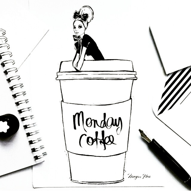 Monday Coffee