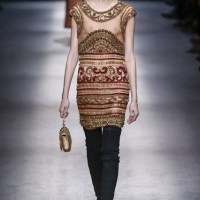 Alberta Ferretti at Milan Fashion Week