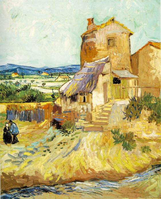 the-old-mill-van-gogh