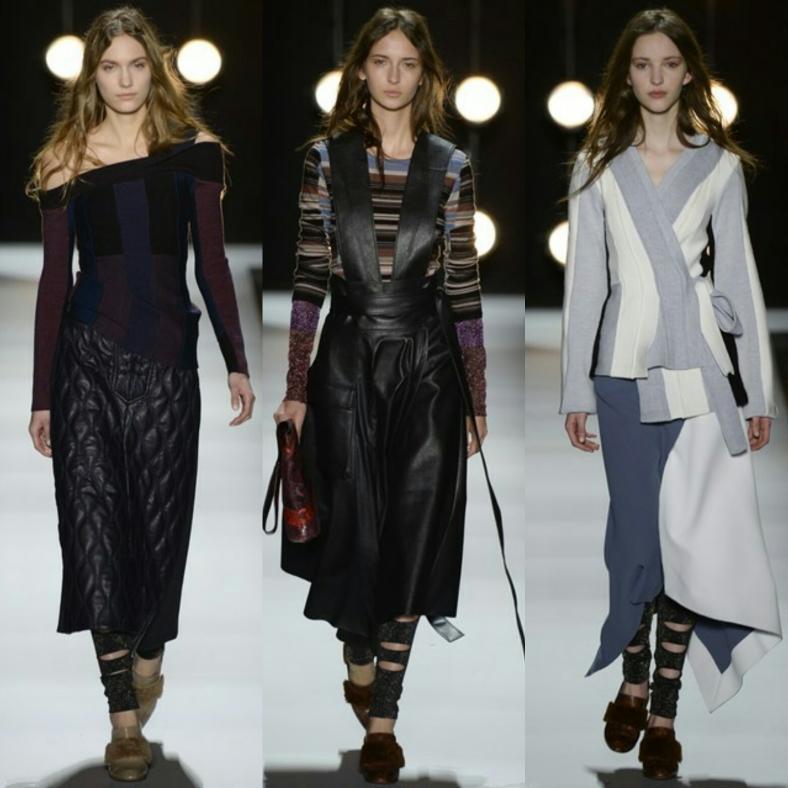 BCBG Max Azria at New York Fashion Week
