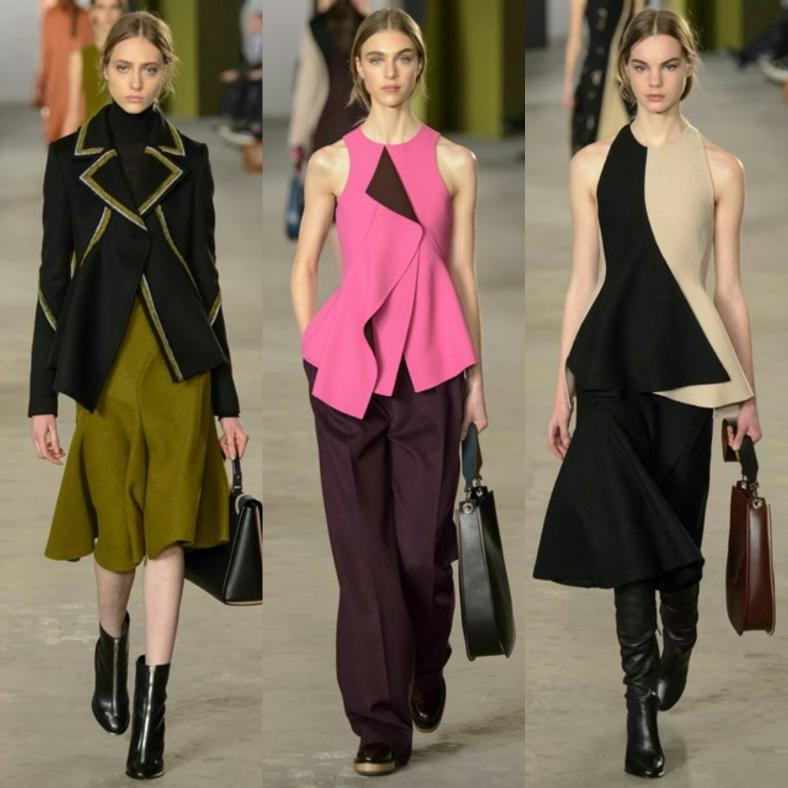 Boss at New York Fashion Week