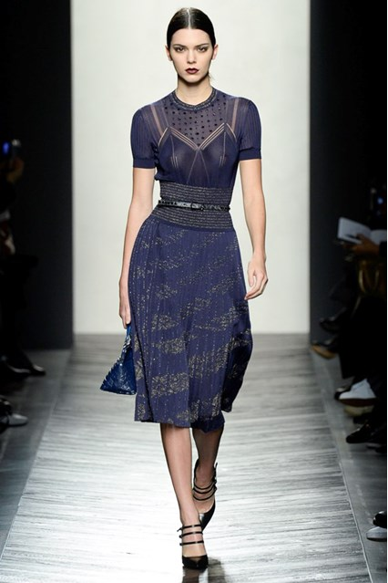 Bottega Veneta at MFW 2