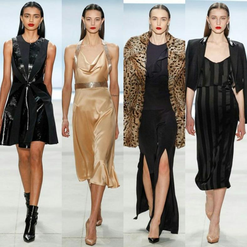 Cushnie Et Ochs at New York Fashion Week