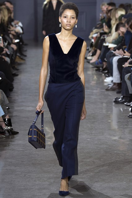 Jason Wu at NYFW