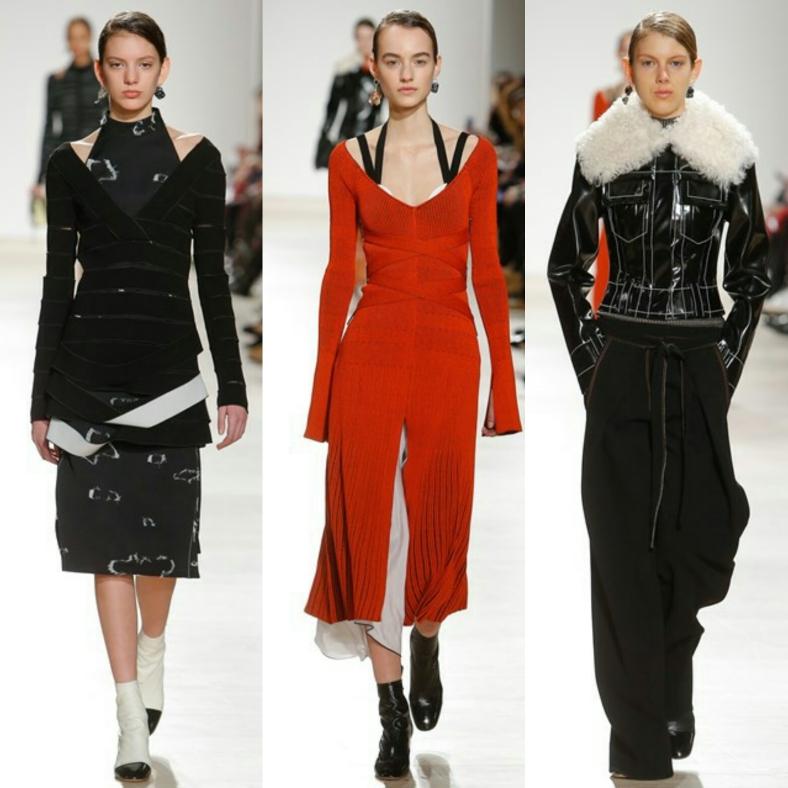 Proenza Schouler at New York Fashion Week
