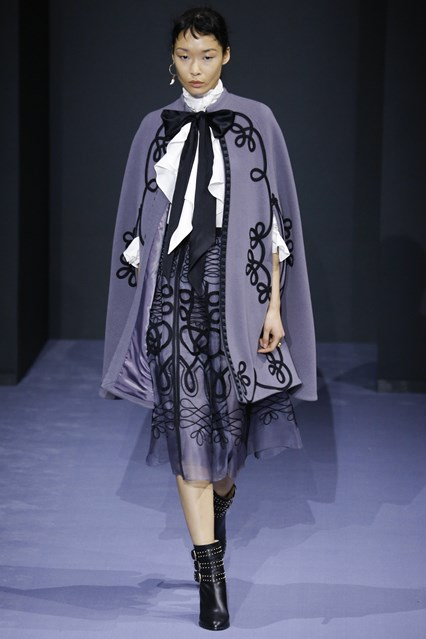 Temperley London at LFW