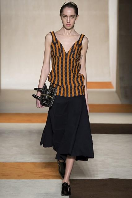Victoria Beckham at NYFW