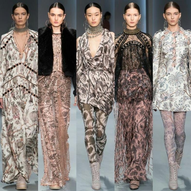 Zimmermann at New York Fashion Week