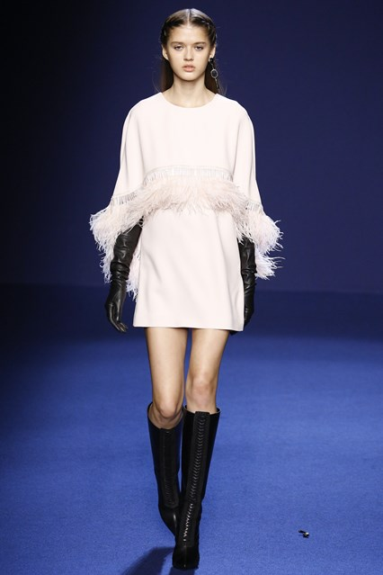 Andrew Gn at PFW