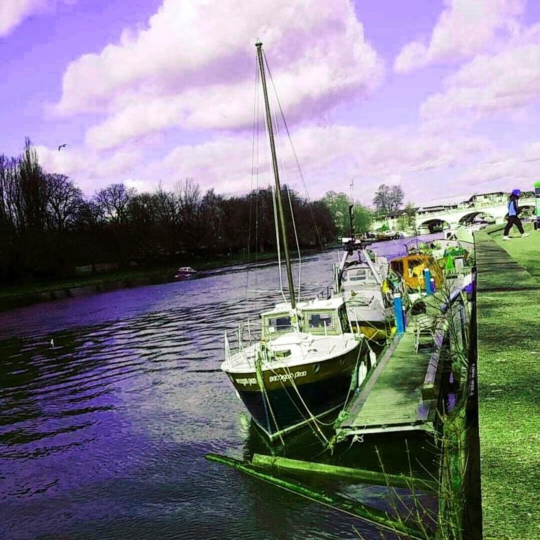 Boat Life Dreams