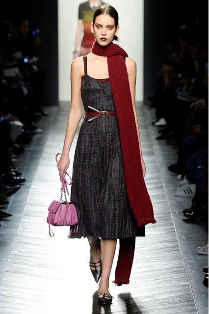 Bottega Veneta at Milan Fashion Week