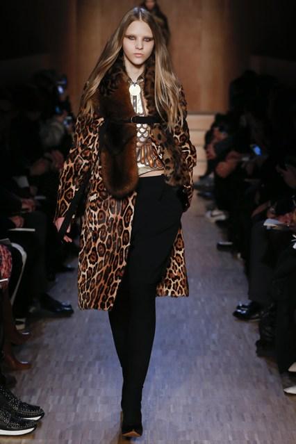 Givenchy at PFW