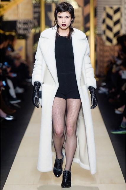 MaxMara at Milan Fashion Week
